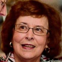 Kay S. Wyman