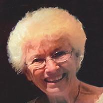 Joan M Minerath