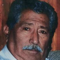 Pablo V. Sanchez