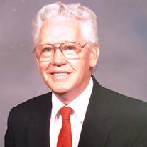 "William ""Bill"" H. Pitts"
