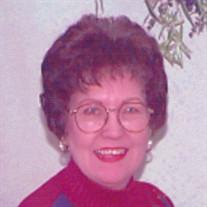 Madelyn Mae Kraemer