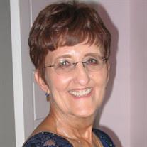 Susan Marie McAfee