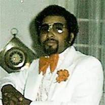 Mr. Ned Pringle, Jr.