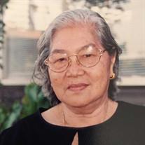 Antonina Cristobal Viernes