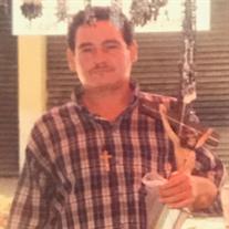 Mr. Victor Manuel Sandoval-Rivera