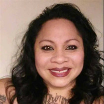 Lisa Marie Castillo