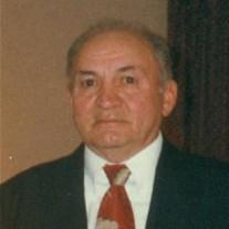 Bruno Alesandro Bettinazzi