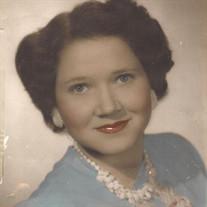Mary Anna Strain