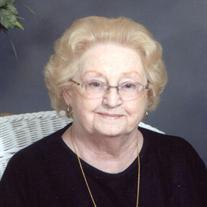 Mrs Norma A. Hartz