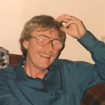 William Joseph Dilworth Jr.