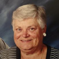 Virginia M. Walsh
