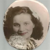 Geraldine Faye Swarthout