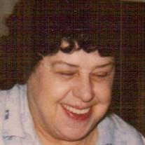 Sylvia M. Stanko