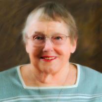Jean Hillman