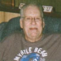 Billy Maydock Evans Sr.