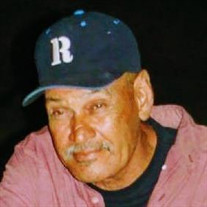Ricardo Molina Melendez
