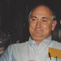 Mr. James Milford Garrett