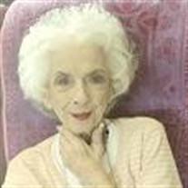 Hazel Marie Fritz