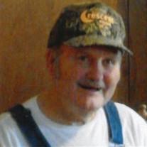 Mr. Ernest Paul Reece