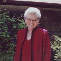 Doretha Mae Noegel