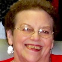 Connie  Jean Gibson