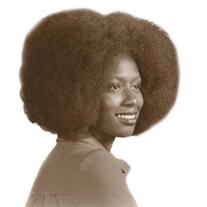 Ms. Rhonda Joyce Bolden
