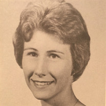 Mrs. Peggy Sue Glenn