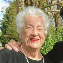 Mrs. Nancy Sue Gillespie Davis
