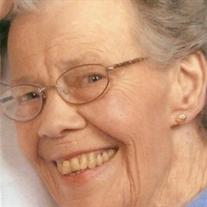 Ruth Rae Hettler