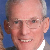 COL (R) Fleming H. Jones