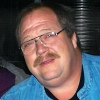 """Monty """"Tez"""" Rickman of Selmer, TN"""