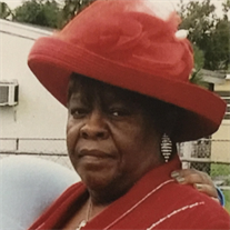 Mary Delores Kelly-Pierre