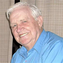 Edward Lee Gray