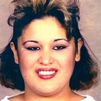 Sylvia Marie Garcia Lostaunau
