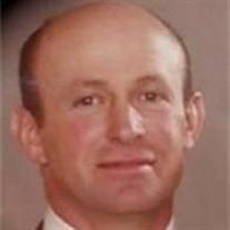 Reginald Dean Harrison