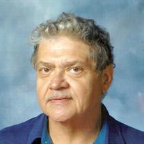 Frank J. Jamiolkowski Jr.
