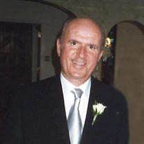 Peter Tsaprailis