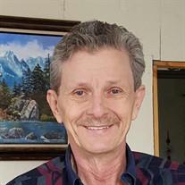 Stephen Carl Nyquist