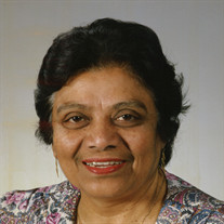 Louise Veronica Rodrigues