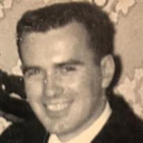 William John Carroll II