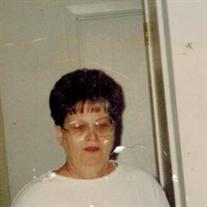Mrs. Beatrice Harris Flynn