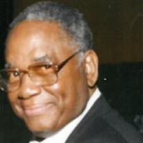 Mr. Jesse L. Solomon