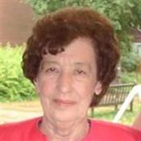 Margaret Ann Gentry