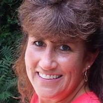 Bernadette Corrigan Bailey