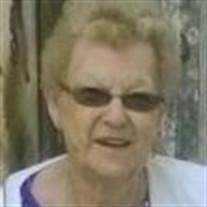 Dorothy Jean Ward