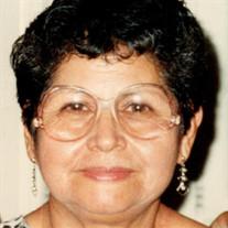 Mrs.  Agrelia Rosales