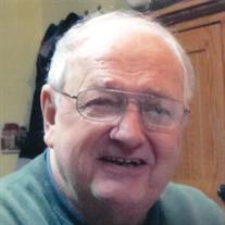 Terry Neal Morgan