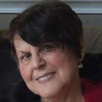 Patricia Brosan