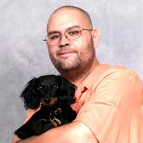 Andy Eugene Christian