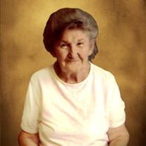 Cecelia Jean Liveley